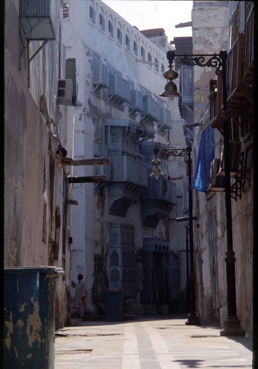 Discovering Old Jeddah