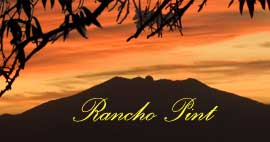 Rancho Pint - The Mexico Page