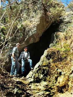 Ent Near Me >> Toscano's Cave, Jamay, Jalisco, Mexico:Biggest cave on Lake Chapala